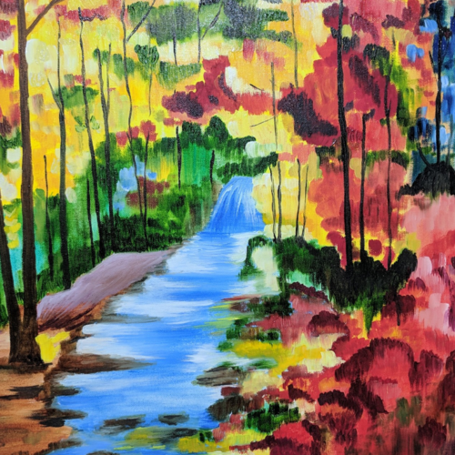 beauty of nature, 20 x 16 inch, kabita choudhary,20x16inch,canvas,paintings,landscape paintings,paintings for dining room,paintings for living room,paintings for office,paintings for hotel,paintings for school,paintings for hospital,paintings for dining room,paintings for living room,paintings for office,paintings for hotel,paintings for school,paintings for hospital,oil color,GAL01371423851