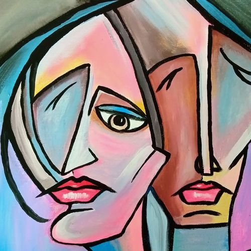 face of indian society, 12 x 16 inch, nikita nelson,12x16inch,canvas,paintings,realism paintings,paintings for living room,paintings for office,paintings for hotel,acrylic color,GAL01324923978