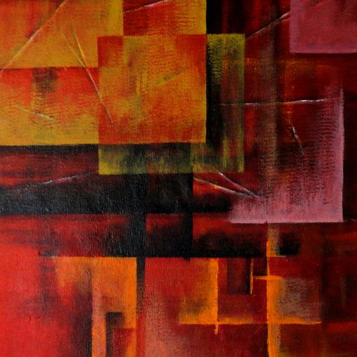 layer, 14 x 21 inch, tamal sen sharma,14x21inch,handmade paper,paintings,abstract paintings,paintings for dining room,paintings for living room,paintings for bedroom,paintings for office,paintings for bathroom,paintings for kids room,paintings for hotel,paintings for kitchen,paintings for school,paintings for hospital,acrylic color,GAL01201324059