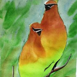 watercolor paintings, 17 x 12 inch, amit  misra,17x12inch,paper,paintings,paintings for dining room,paintings for living room,paintings for bedroom,paintings for office,paintings for bathroom,paintings for kids room,paintings for hotel,paintings for kitchen,paintings for school,paintings for hospital,watercolor,GAL01273824257