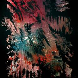 storm, 21 x 14 inch, tamal sen sharma,21x14inch,handmade paper,paintings,abstract paintings,modern art paintings,paintings for dining room,paintings for living room,paintings for bedroom,paintings for office,paintings for bathroom,paintings for kids room,paintings for hotel,paintings for kitchen,paintings for school,paintings for hospital,mixed media,GAL01201324308