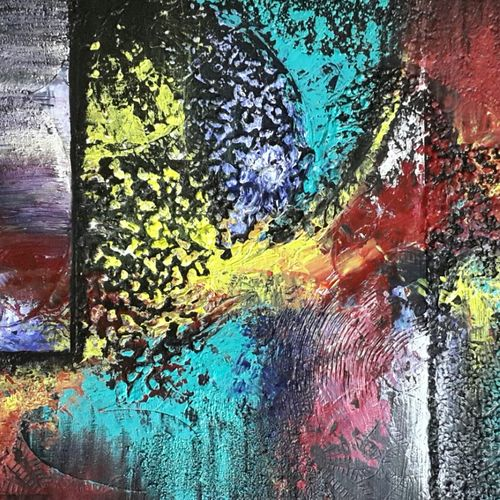 abstract, 12 x 24 inch, rupali mistry,12x24inch,canvas,paintings,abstract paintings,modern art paintings,paintings for dining room,paintings for living room,paintings for office,paintings for hotel,paintings for school,paintings for hospital,acrylic color,GAL01340224402