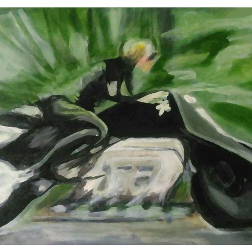motorcyle ecstacy, 34 x 24 inch, rajinder koul,34x24inch,canvas,abstract paintings,conceptual paintings,kids paintings,paintings for dining room,paintings for living room,paintings for bedroom,paintings for office,paintings for bathroom,paintings for kids room,paintings for hotel,paintings for hospital,paintings for dining room,paintings for living room,paintings for bedroom,paintings for office,paintings for bathroom,paintings for kids room,paintings for hotel,paintings for hospital,acrylic color,GAL01404524537