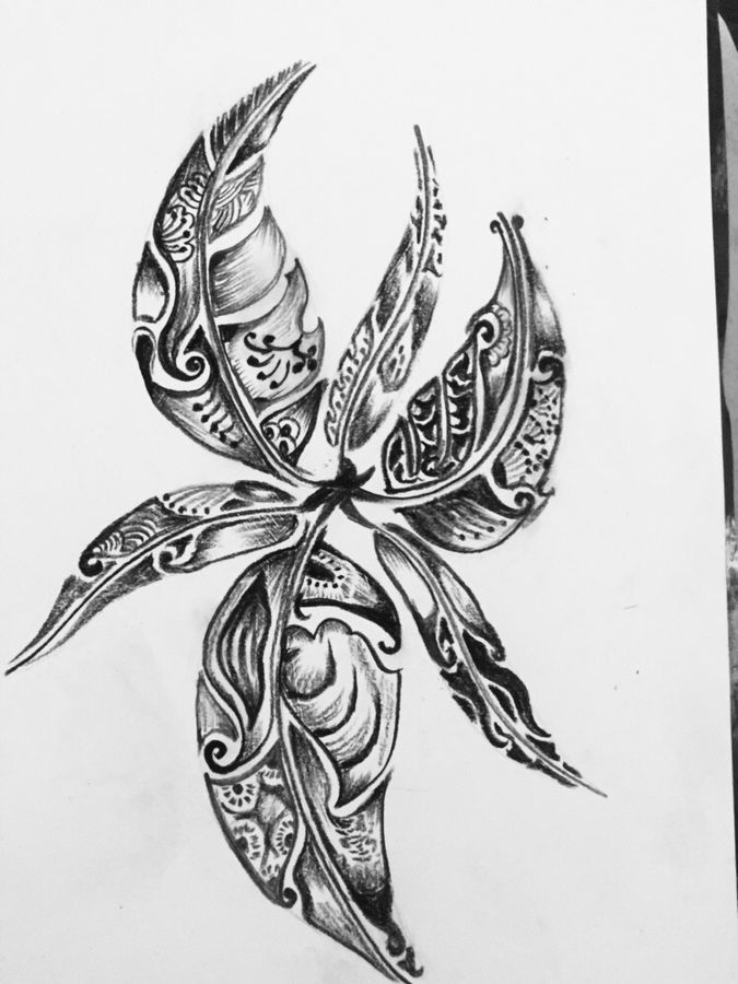 charcoal leaves, 6 x 11 inch, surbhi razdan,6x11inch,paper,drawings,abstract drawings,art deco drawings,paintings for dining room,paintings for living room,charcoal,GAL01424024925