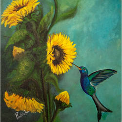 nectar of life, 20 x 24 inch, preetika jain,20x24inch,canvas,paintings,wildlife paintings,flower paintings,nature paintings,realism paintings,paintings for dining room,paintings for living room,paintings for bedroom,paintings for office,paintings for hotel,paintings for hospital,paintings for dining room,paintings for living room,paintings for bedroom,paintings for office,paintings for hotel,paintings for hospital,acrylic color,GAL01440425149
