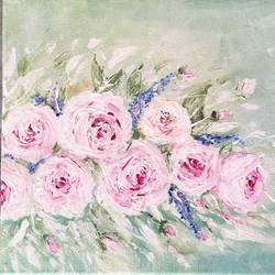 roses,acrylic painting, white and pink, 10 x 12 inch, harshita s,10x12inch,canvas,flower paintings,modern art paintings,still life paintings,impressionist paintings,contemporary paintings,paintings for dining room,paintings for living room,paintings for bedroom,paintings for office,paintings for kids room,paintings for hotel,paintings for dining room,paintings for living room,paintings for bedroom,paintings for office,paintings for kids room,paintings for hotel,acrylic color,GAL01430725211