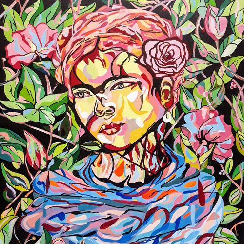 colours of life, 30 x 36 inch, samta bhatera,30x36inch,canvas board,paintings,abstract paintings,figurative paintings,flower paintings,modern art paintings,conceptual paintings,portrait paintings,nature paintings,abstract expressionism paintings,art deco paintings,expressionism paintings,illustration paintings,impressionist paintings,photorealism paintings,photorealism,pop art paintings,portraiture,realism paintings,street art,surrealism paintings,contemporary paintings,realistic paintings,love paintings,paintings for dining room,paintings for living room,paintings for bedroom,paintings for office,paintings for bathroom,paintings for kids room,paintings for hotel,paintings for kitchen,paintings for school,paintings for hospital,acrylic color,oil color,GAL0754325233