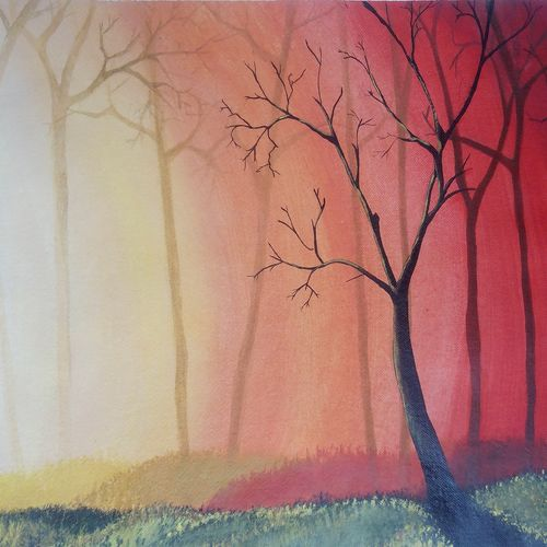 sunrise, 18 x 14 inch, prashant apte,landscape paintings,paintings for bedroom,nature paintings,paintings for office,love paintings,canvas,acrylic color,18x14inch,GAL010272573heart,family,caring,happiness,forever,happy,trust,passion,romance,sweet,kiss,love,hugs,warm,fun,kisses,joy,friendship,marriage,chocolate,husband,wife,forever,caring,couple,sweetheartNature,environment,Beauty,scenery,greenery