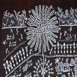 ancient   warli arts  on handmade paper, 22 x 15 inch, harpreet kaur punn,22x15inch,handmade paper,paintings,figurative paintings,modern art paintings,conceptual paintings,warli paintings,paintings for dining room,paintings for living room,paintings for bedroom,paintings for office,paintings for hotel,paintings for school,paintings for hospital,paintings for dining room,paintings for living room,paintings for bedroom,paintings for office,paintings for hotel,paintings for school,paintings for hospital,acrylic color,paper,GAL0599725944