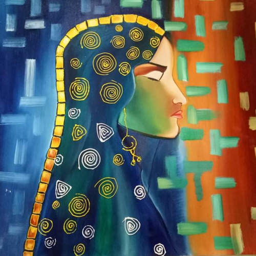 silent women, 28 x 21 inch, apeksha agrawal,28x21inch,oil sheet,paintings for dining room,paintings for living room,paintings for bedroom,paintings for office,paintings for hotel,figurative drawings,paintings for dining room,paintings for living room,paintings for bedroom,paintings for office,paintings for hotel,acrylic color,oil color,GAL01501125991