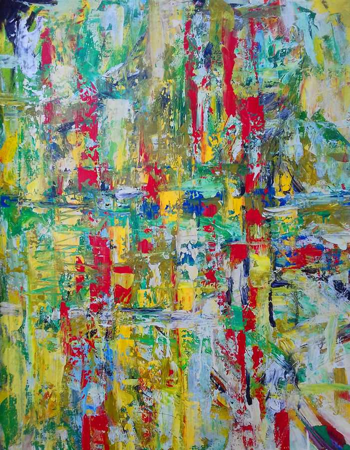 reflections in nature, 21 x 28 inch, prasanta acharjee,21x28inch,canvas,paintings,abstract paintings,modern art paintings,nature paintings,abstract expressionism paintings,paintings for living room,paintings for bedroom,paintings for office,paintings for hotel,paintings for hospital,paintings for living room,paintings for bedroom,paintings for office,paintings for hotel,paintings for hospital,acrylic color,GAL0360526073