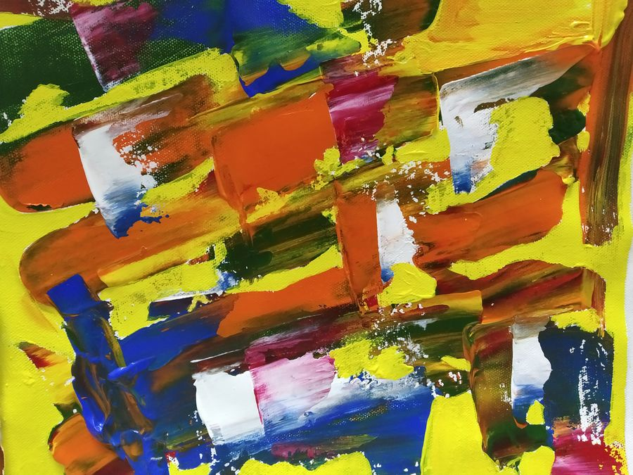 abstract painting 6, 10 x 12 inch, priyanka bhise,10x12inch,canvas,paintings,abstract paintings,paintings for dining room,paintings for living room,paintings for bedroom,paintings for office,paintings for kids room,paintings for hotel,paintings for kitchen,paintings for school,acrylic color,GAL01495026080