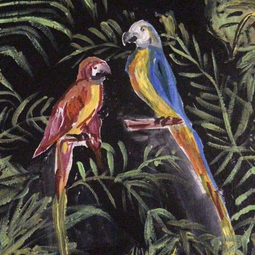 bird painting, 18 x 24 inch, aindrila biswas,18x24inch,canvas,wildlife paintings,paintings for dining room,paintings for living room,paintings for dining room,paintings for living room,acrylic color,GAL01480726141