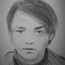 arya stark pencil sketch, 9 x 12 inch, neha musale,9x12inch,paper,paintings for living room,paintings for kids room,portrait drawings,paintings for living room,paintings for kids room,graphite pencil,paper,GAL01557726341