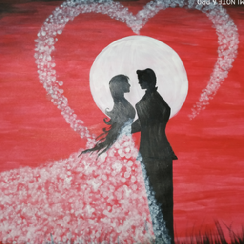 love couple, 17 x 12 inch, poornima sahu,17x12inch,thick paper,paintings,figurative paintings,modern art paintings,love paintings,paintings for living room,paintings for bedroom,paintings for hotel,paintings for living room,paintings for bedroom,paintings for hotel,acrylic color,GAL0447126390