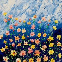 happy blossoms , 12 x 12 inch, gayathiri  guliani,12x12inch,canvas,flower paintings,nature paintings | scenery paintings,paintings for dining room,paintings for living room,paintings for bedroom,paintings for office,paintings for bathroom,paintings for kids room,paintings for hotel,paintings for kitchen,paintings for school,paintings for hospital,paintings for dining room,paintings for living room,paintings for bedroom,paintings for office,paintings for bathroom,paintings for kids room,paintings for hotel,paintings for kitchen,paintings for school,paintings for hospital,acrylic color,GAL01450226491