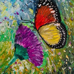 flower's butterfly , 12 x 12 inch, gayathiri  guliani,12x12inch,canvas,flower paintings,nature paintings | scenery paintings,paintings for dining room,paintings for living room,paintings for bedroom,paintings for office,paintings for bathroom,paintings for kids room,paintings for hotel,paintings for kitchen,paintings for school,paintings for hospital,paintings for dining room,paintings for living room,paintings for bedroom,paintings for office,paintings for bathroom,paintings for kids room,paintings for hotel,paintings for kitchen,paintings for school,paintings for hospital,acrylic color,GAL01450226493