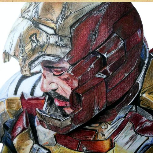 iron man mark 42, 13 x 11 inch, shobhit verma,13x11inch,drawing paper,paintings for dining room,paintings for living room,paintings for bedroom,paintings for office,paintings for bathroom,paintings for kids room,paintings for hotel,paintings for kitchen,paintings for school,paintings for hospital,conceptual drawings,documentary drawings,expressionism drawings,figurative drawings,fine art drawings,illustration drawings,modern drawings,photorealism drawings,pop art drawings,portrait drawings,realism drawings,surrealism drawings,kids drawings,paintings for dining room,paintings for living room,paintings for bedroom,paintings for office,paintings for bathroom,paintings for kids room,paintings for hotel,paintings for kitchen,paintings for school,paintings for hospital,acrylic color,charcoal,mixed media,pencil color,poster color,graphite pencil,paper,GAL01429326567