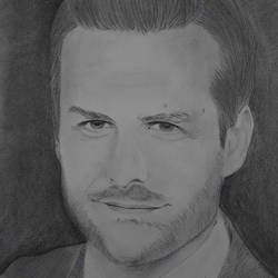 gabriel macht, 9 x 12 inch, neha musale,9x12inch,paper,drawings,portrait drawings,paintings for living room,paintings for office,paintings for hotel,graphite pencil,paper,GAL01557726573