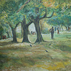 landscape 7, 22 x 18 inch, subir bardhan,22x18inch,handmade paper,landscape paintings,paintings for dining room,paintings for living room,paintings for bedroom,paintings for office,paintings for hotel,paintings for dining room,paintings for living room,paintings for bedroom,paintings for office,paintings for hotel,acrylic color,GAL0436926626