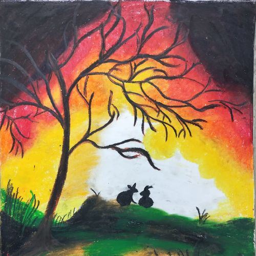 nature , 12 x 16 inch, t sangeeta reddy,12x16inch,thick paper,paintings,wildlife paintings,still life paintings,nature paintings | scenery paintings,paintings for dining room,paintings for living room,paintings for bedroom,paintings for office,paintings for kids room,paintings for hotel,paintings for kitchen,paintings for school,paintings for hospital,paintings for dining room,paintings for living room,paintings for bedroom,paintings for office,paintings for kids room,paintings for hotel,paintings for kitchen,paintings for school,paintings for hospital,acrylic color,paper,GAL01599926845