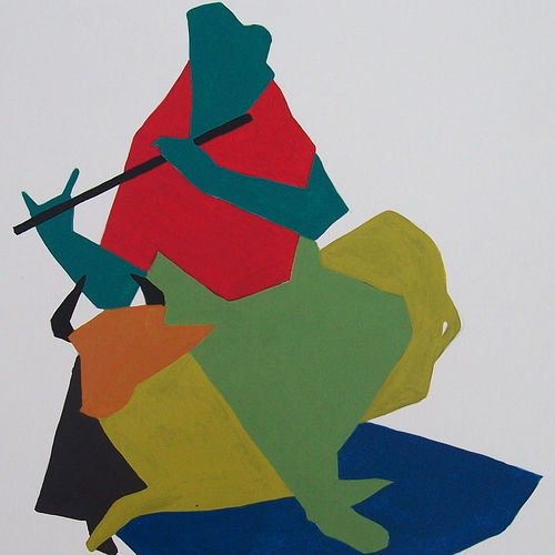 flute player , 11 x 12 inch, prasanta acharjee,11x12inch,thick paper,abstract paintings,figurative paintings,cubism paintings,minimalist paintings,radha krishna paintings,paintings for dining room,paintings for living room,paintings for bedroom,paintings for office,paintings for hotel,paintings for hospital,paintings for dining room,paintings for living room,paintings for bedroom,paintings for office,paintings for hotel,paintings for hospital,acrylic color,GAL0360526993