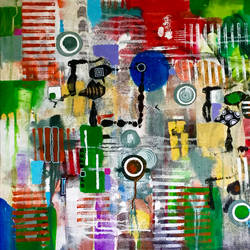 palette , 30 x 22 inch, aparna joshi,30x22inch,canvas,paintings,abstract paintings,modern art paintings,impressionist paintings,paintings for dining room,paintings for living room,paintings for bedroom,paintings for office,paintings for hotel,paintings for hospital,acrylic color,GAL01573627104