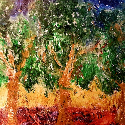 abstract contemporary acrylic paintings. one-of-a-kind, unique, original!, 36 x 30 inch, deepali sinha,36x30inch,canvas,paintings,abstract paintings,paintings for living room,acrylic color,GAL01574227535