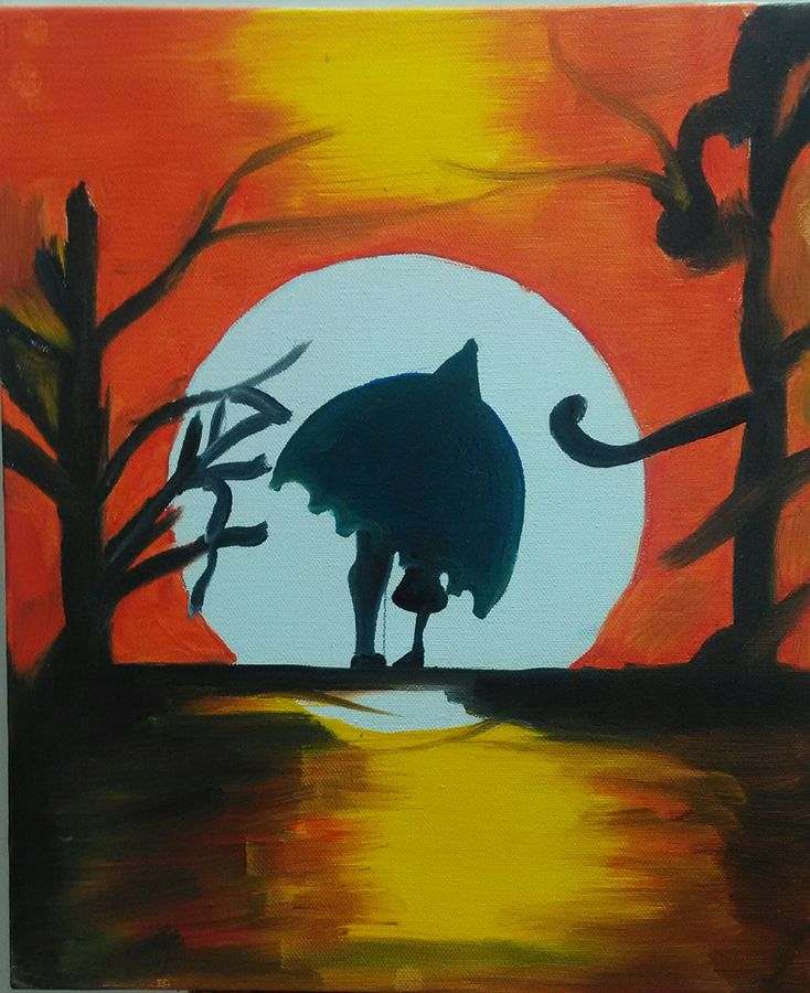 love in the moonlight, 12 x 18 inch, sophia rana,love paintings,paintings for bedroom,canvas,acrylic color,12x18inch,GAL010812759heart,family,caring,happiness,forever,happy,trust,passion,romance,sweet,kiss,love,hugs,warm,fun,kisses,joy,friendship,marriage,chocolate,husband,wife,forever,caring,couple,sweetheart