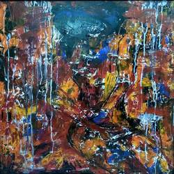 freedom i, 29 x 35 inch, unnati s khare ,29x35inch,canvas,paintings,abstract paintings,abstract expressionism paintings,paintings for dining room,paintings for living room,paintings for bedroom,paintings for office,paintings for bathroom,paintings for kids room,paintings for hotel,paintings for kitchen,paintings for school,paintings for hospital,acrylic color,GAL01401627756