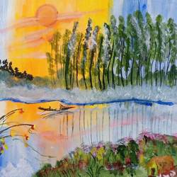 landscape, 8 x 10 inch, vinod shrivastava,8x10inch,canvas,flower paintings,paintings for dining room,paintings for living room,paintings for bedroom,paintings for office,paintings for bathroom,paintings for hotel,paintings for school,paintings for hospital,paintings for dining room,paintings for living room,paintings for bedroom,paintings for office,paintings for bathroom,paintings for hotel,paintings for school,paintings for hospital,acrylic color,GAL01618828015