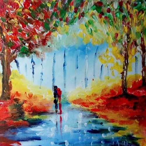 beautiful scenery, 14 x 18 inch, anita kumari,love paintings,paintings for bedroom,landscape paintings,nature paintings,canvas,acrylic color,14x18inch,GAL08482802heart,family,caring,happiness,forever,happy,trust,passion,romance,sweet,kiss,love,hugs,warm,fun,kisses,joy,friendship,marriage,chocolate,husband,wife,forever,caring,couple,sweetheartNature,environment,Beauty,scenery,greenery