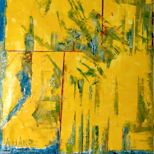 pure abstract-5, 31 x 42 inch, anand manchiraju,31x42inch,canvas,paintings,abstract paintings,paintings for living room,paintings for office,paintings for hotel,oil color,GAL01254028041