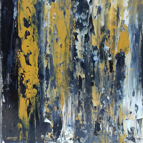 moving images, 12 x 14 inch, prasanta acharjee,12x14inch,thick paper,paintings,abstract paintings,landscape paintings,modern art paintings,nature paintings | scenery paintings,expressionism paintings,contemporary paintings,paintings for dining room,paintings for living room,paintings for bedroom,paintings for office,paintings for hotel,paintings for hospital,acrylic color,GAL0360528136