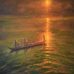 back to home, 24 x 18 inch, debojyoti boruah,24x18inch,canvas,paintings,landscape paintings,nature paintings | scenery paintings,photorealism paintings,realism paintings,realistic paintings,paintings for dining room,paintings for living room,paintings for bedroom,paintings for office,paintings for bathroom,paintings for kids room,paintings for hotel,paintings for kitchen,paintings for school,paintings for hospital,acrylic color,GAL01261428231