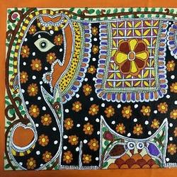 the towering tusker, 12 x 10 inch, shrishti aggarwal,12x10inch,canvas,paintings,wildlife paintings,flower paintings,animal paintings,madhubani paintings | madhubani art,paintings for dining room,paintings for living room,paintings for bedroom,paintings for office,paintings for bathroom,paintings for kids room,paintings for hotel,paintings for kitchen,paintings for school,paintings for hospital,paintings for dining room,paintings for living room,paintings for bedroom,paintings for office,paintings for bathroom,paintings for kids room,paintings for hotel,paintings for kitchen,paintings for school,paintings for hospital,acrylic color,GAL01085528300
