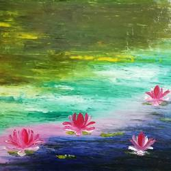 awakening , 29 x 21 inch, sneha  tomar,29x21inch,oil sheet,paintings,abstract paintings,flower paintings,nature paintings | scenery paintings,art deco paintings,paintings for dining room,paintings for living room,paintings for bedroom,paintings for office,paintings for hotel,paintings for hospital,oil color,GAL01285828426