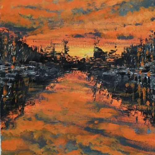 reflection, 16 x 20 inch, rahul raj,16x20inch,canvas,nature paintings | scenery paintings,realistic paintings,paintings for dining room,paintings for living room,paintings for bedroom,paintings for office,paintings for kids room,paintings for hotel,paintings for kitchen,paintings for school,paintings for dining room,paintings for living room,paintings for bedroom,paintings for office,paintings for kids room,paintings for hotel,paintings for kitchen,paintings for school,acrylic color,GAL01732828535