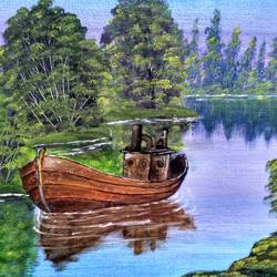 landscape painting, 18 x 12 inch, leo d'silva,18x12inch,canvas,paintings,landscape paintings,nature paintings | scenery paintings,paintings for dining room,paintings for living room,paintings for bedroom,paintings for office,paintings for bathroom,paintings for kids room,paintings for hotel,paintings for kitchen,paintings for school,paintings for hospital,paintings for dining room,paintings for living room,paintings for bedroom,paintings for office,paintings for bathroom,paintings for kids room,paintings for hotel,paintings for kitchen,paintings for school,paintings for hospital,acrylic color,GAL01189128734