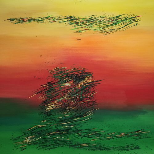 abstract 1, 11 x 14 inch, neha  agarwal,11x14inch,thick paper,paintings,abstract paintings,paintings for living room,paintings for bedroom,paintings for office,paintings for hotel,paintings for school,paintings for hospital,poster color,paper,GAL01749628755