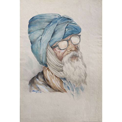 the old man, 15 x 22 inch, sourav sarkar,15x22inch,paper,paintings,figurative paintings,expressionism paintings,illustration paintings,impressionist paintings,portraiture,paintings for dining room,paintings for living room,paintings for bedroom,paintings for office,paintings for hotel,paintings for kitchen,paintings for school,paintings for hospital,paintings for dining room,paintings for living room,paintings for bedroom,paintings for office,paintings for hotel,paintings for kitchen,paintings for school,paintings for hospital,watercolor,GAL01707928760