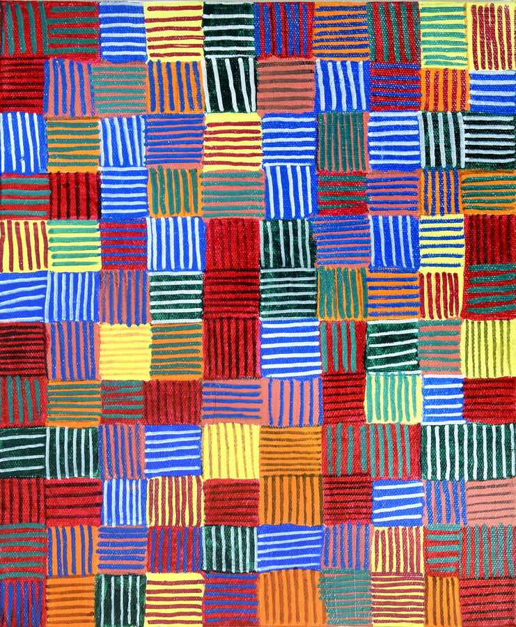 stripes_sd1, 10 x 12 inch, scharada dubey,10x12inch,canvas,paintings,abstract paintings,modern art paintings,paintings for dining room,paintings for living room,paintings for office,paintings for hotel,paintings for hospital,acrylic color,ink color,pen color,GAL01779228949