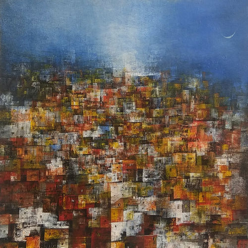 the blue city, 24 x 24 inch, m. singh,24x24inch,canvas,abstract paintings,cityscape paintings,landscape paintings,modern art paintings,abstract expressionism paintings,expressionism paintings,contemporary paintings,paintings for dining room,paintings for living room,paintings for bedroom,paintings for office,paintings for kids room,paintings for hotel,paintings for kitchen,paintings for school,paintings for hospital,paintings for dining room,paintings for living room,paintings for bedroom,paintings for office,paintings for kids room,paintings for hotel,paintings for kitchen,paintings for school,paintings for hospital,acrylic color,GAL0537729144