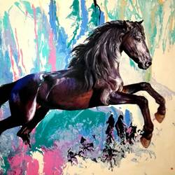 force ii, 48 x 36 inch, sumitava maity,48x36inch,canvas,paintings,abstract paintings,figurative paintings,modern art paintings,conceptual paintings,expressionism paintings,impressionist paintings,photorealism paintings,photorealism,realism paintings,surrealism paintings,contemporary paintings,realistic paintings,horse paintings,paintings for dining room,paintings for living room,paintings for bedroom,paintings for office,paintings for bathroom,paintings for hotel,paintings for kitchen,paintings for school,paintings for hospital,oil color,GAL01556829172