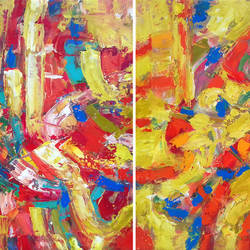 abstract, 48 x 24 inch, prasanta acharjee,48x24inch,canvas,paintings,abstract paintings,modern art paintings,conceptual paintings,nature paintings | scenery paintings,expressionism paintings,paintings for dining room,paintings for living room,paintings for bedroom,paintings for office,paintings for kids room,paintings for hotel,paintings for hospital,acrylic color,GAL0360529493