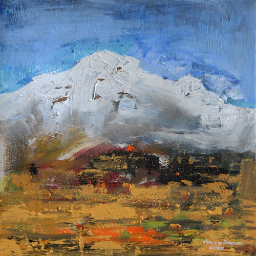 untitled, 12 x 18 inch, vinay sane,12x18inch,canvas,paintings,landscape paintings,nature paintings | scenery paintings,paintings for dining room,paintings for living room,paintings for bedroom,paintings for office,acrylic color,GAL01814929557