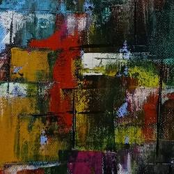 colorful blocks, 7 x 20 inch, raj gaurav,7x20inch,canvas,abstract paintings,paintings for dining room,paintings for living room,paintings for bedroom,paintings for office,paintings for hotel,paintings for school,paintings for hospital,paintings for dining room,paintings for living room,paintings for bedroom,paintings for office,paintings for hotel,paintings for school,paintings for hospital,acrylic color,GAL01793829613