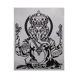 shree ganesha, 11 x 14 inch, sidharth mohan,11x14inch,drawing paper,drawings,ganesha drawings,paintings for living room,ball point pen,GAL01815229712