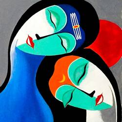 radha krishna abstract art, 17 x 21 inch, akash bhisikar,17x21inch,canvas,paintings,abstract paintings,figurative paintings,radha krishna paintings,contemporary paintings,love paintings,paintings for dining room,paintings for living room,paintings for bedroom,paintings for office,paintings for bathroom,paintings for kids room,paintings for hotel,paintings for kitchen,paintings for school,paintings for hospital,paintings for dining room,paintings for living room,paintings for bedroom,paintings for office,paintings for bathroom,paintings for kids room,paintings for hotel,paintings for kitchen,paintings for school,paintings for hospital,acrylic color,GAL01828629747