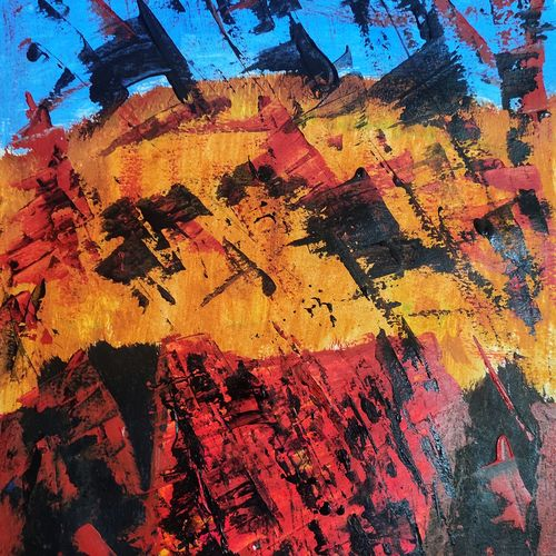 war and blood, 8 x 12 inch, manoj  sridhar,8x12inch,thick paper,paintings,abstract paintings,figurative paintings,folk art paintings,landscape paintings,modern art paintings,multi piece paintings,conceptual paintings,nature paintings | scenery paintings,abstract expressionism paintings,illustration paintings,photorealism paintings,pop art paintings,surrealism paintings,contemporary paintings,paintings for dining room,paintings for living room,paintings for bedroom,paintings for office,paintings for bathroom,paintings for kids room,paintings for hotel,paintings for kitchen,paintings for school,paintings for hospital,acrylic color,mixed media,paper,GAL01841129908